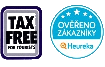 TaxFree for tourist